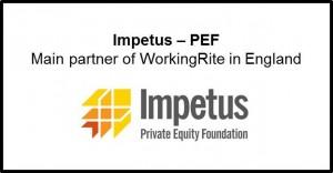 Impetus - PEF